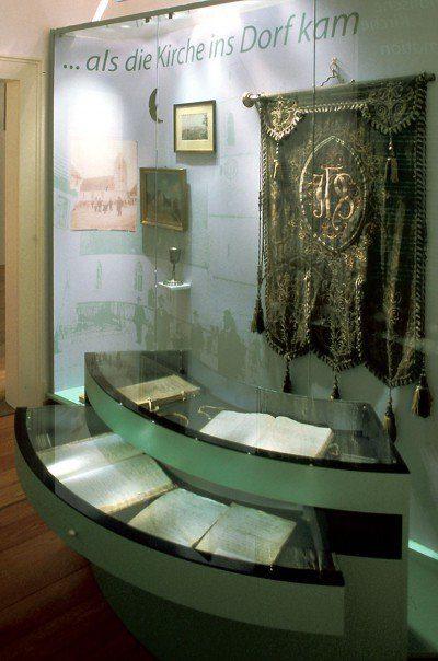 Stadtmuseum Wendlingen