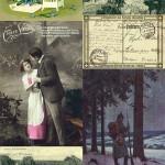 Postkarten Feldpost Erster Weltkrieg Ditzingen Ausstellung